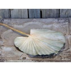 Fleur Palm Leaf