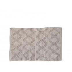 Rug w. pattern