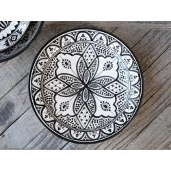 Marrakech Tray handmade