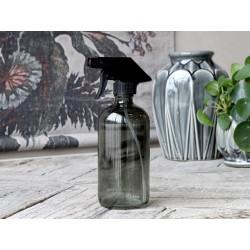 Bottle w. fine mist spray pump 480 ml.
