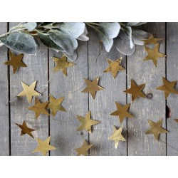 Garland w. stars