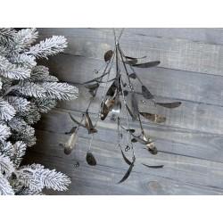 Mistletoe for hanging