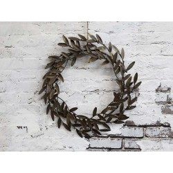Wreath for hanging