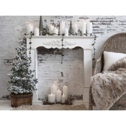 French Mantelpiece for deco