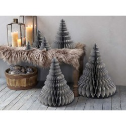Christmas Tree in paper