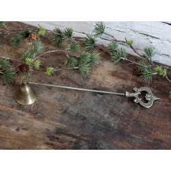 Old Candle Snuffer