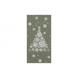 Napkin w. Christmas tree