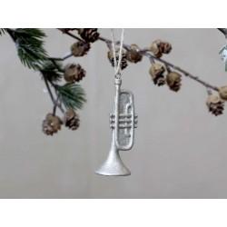 Trumpet w. glitter