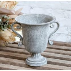 Metalowy Puchar Chic Antique C