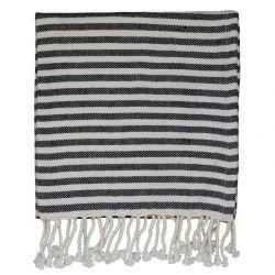Hammam Towel w. stripes ƒternel