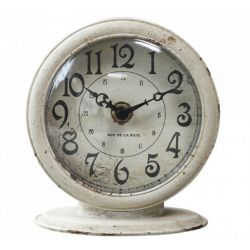 Clock for table