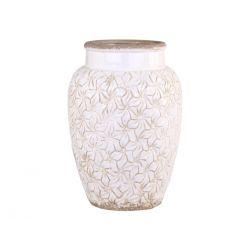 Colmar Vase w. flowers