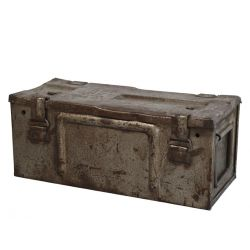 Grimaud old Ammunition Box