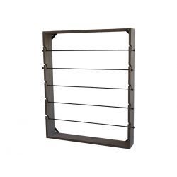 Holder for wall