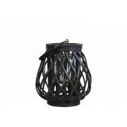 Lantern braided