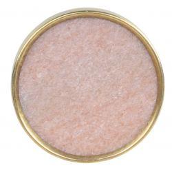Marmurowa Gałka Do Mebli Chic Antique Różowa