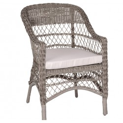 Krzesło z Poduszką Chic Antique