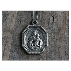 Medalion Maryja