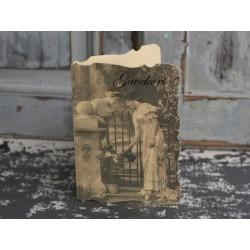 Kartka Vintage Chic 1