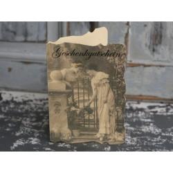 Kartka Vintage Chic 3
