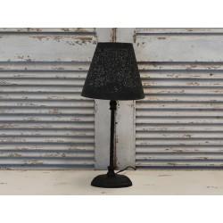 Metalowa Lampa Vintage Chic