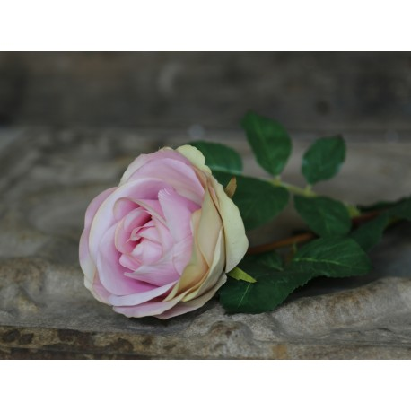 Sztuczny Kwiat Róża 1