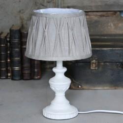 Lampa Stołowa Provence Chic 2