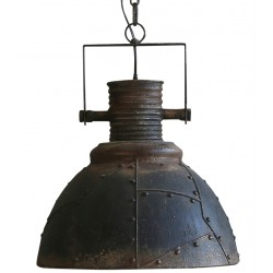 Lampa Industrialna Factory